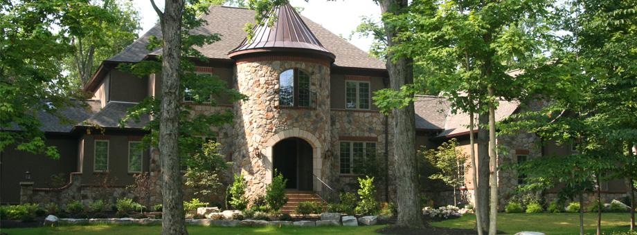 Terra Nova Builders Custom Home Builders In Columbus Ohio New
