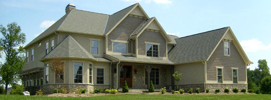ohio home builders