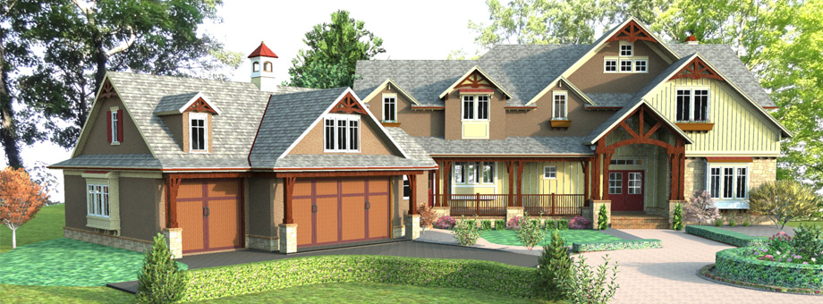 home builders central ohio